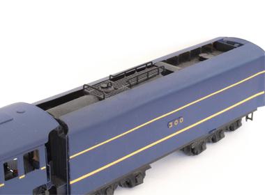 VR-Enthusiast - Steam Locomotives - S class